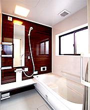 リフォームイメージ 浴室
